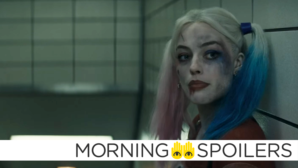 Intriguing New Details About Batman's Role in Suicide Squad