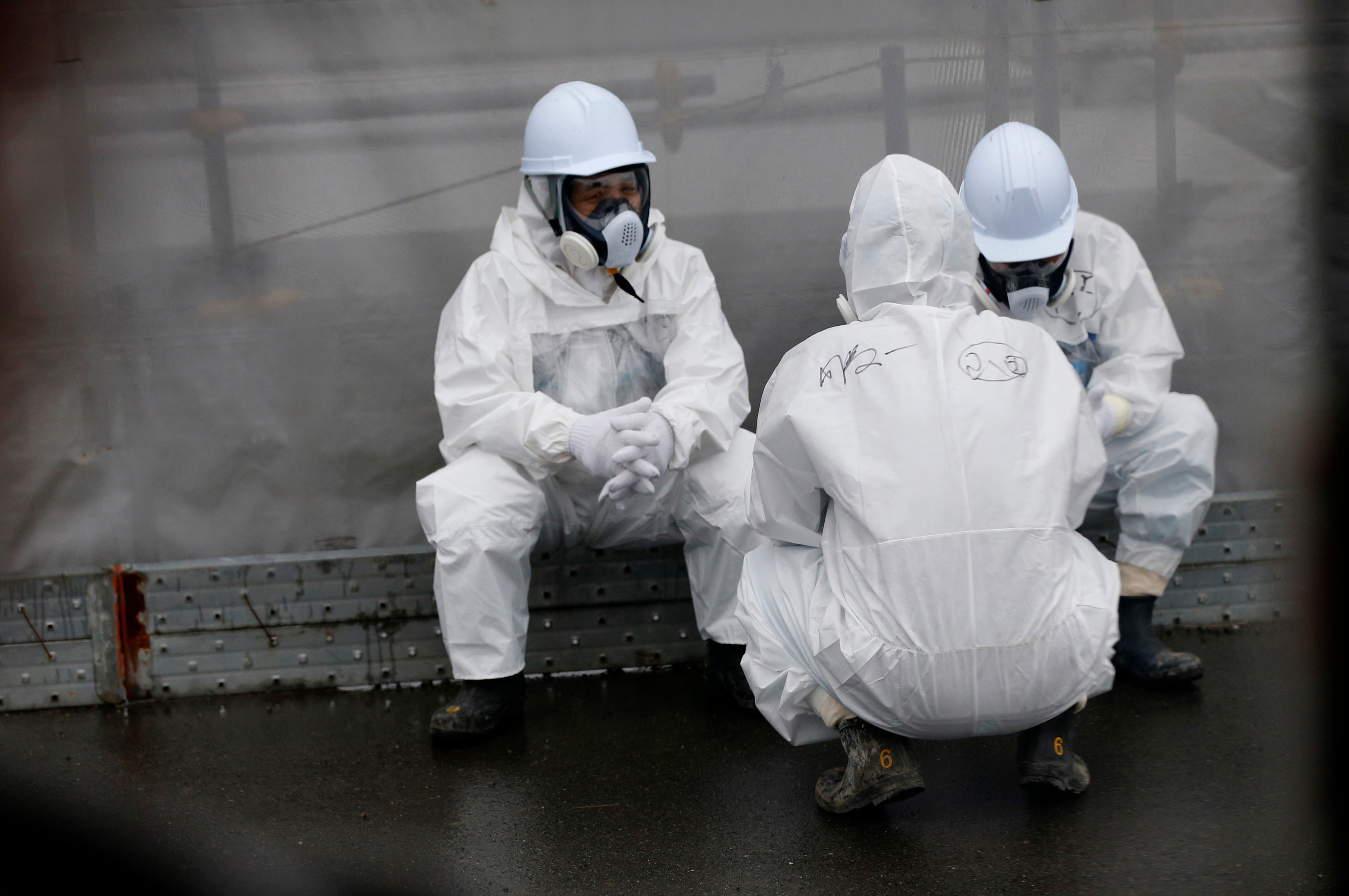 The Latest Fukushima Leak Was Unreported for Almost a Year