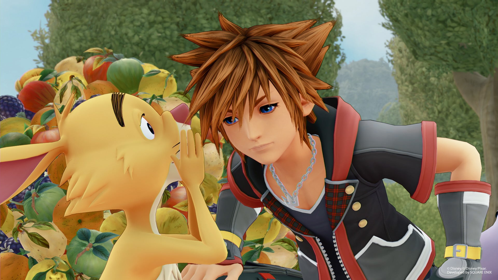 Kingdom Hearts 3Warns Users About Making 'Commercial' Livestreams And Music Streams