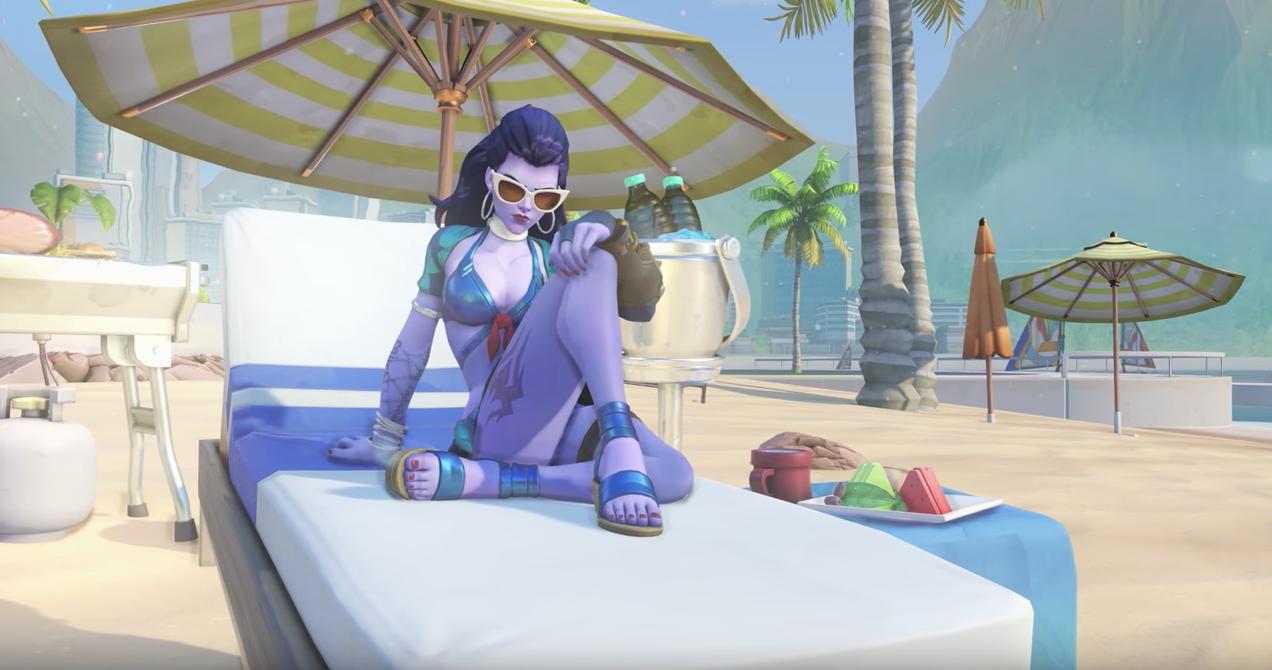 The New Overwatch Beach Skins Are   Kotaku Australia-8404
