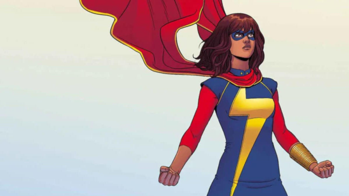 You're Damn Right Ms. Marvel, She-Hulk And Moon Knight Will Be In The MCU Movies Too