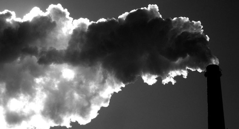 Carbon Dioxide Levels Just Hit Another Disturbing Milestone
