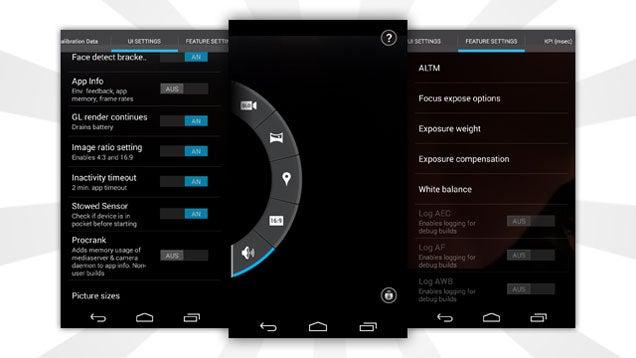 Unlock Hidden Camera Settings on Your Motorola Device
