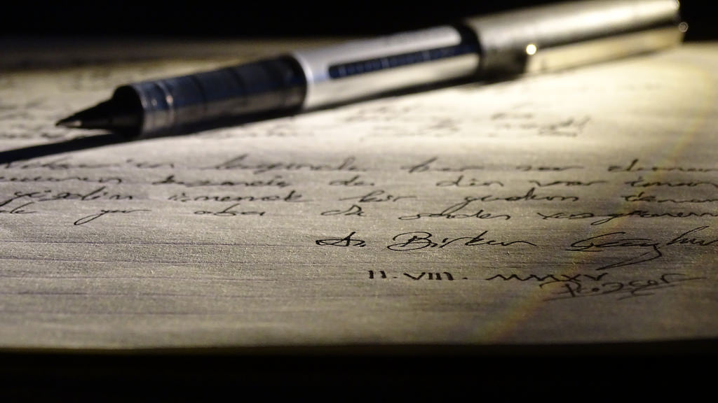 Handwrite Your Notes Instead of Typing Them for Better Memory Retention
