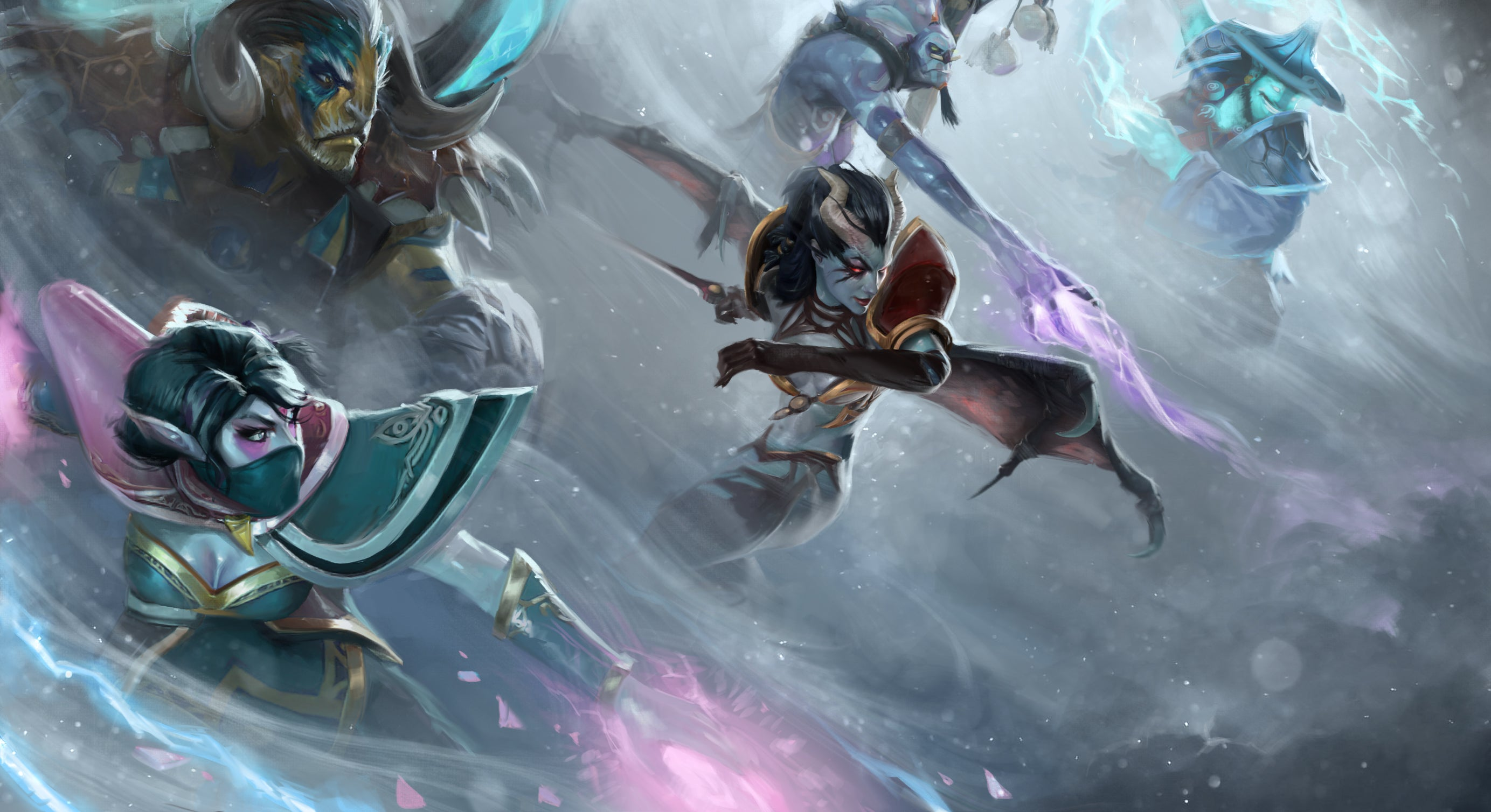 93 Hours In, I'm Still Not Sure If Dota 2 Is 'Fun'
