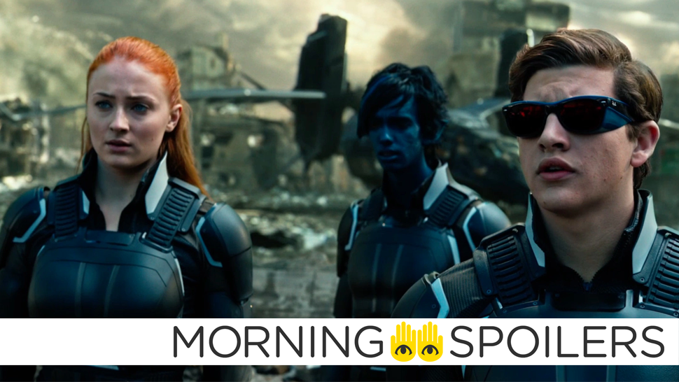No, The X-Men Won't Be Appearing In A Marvel Movie Any Time Soon