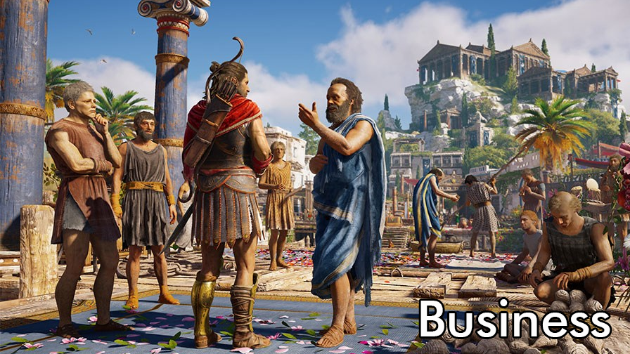 This Week In The Business:Do AAA Games Require Crunch?