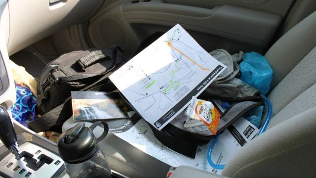 How to Organise Your Messy Car (and Keep It That Way)