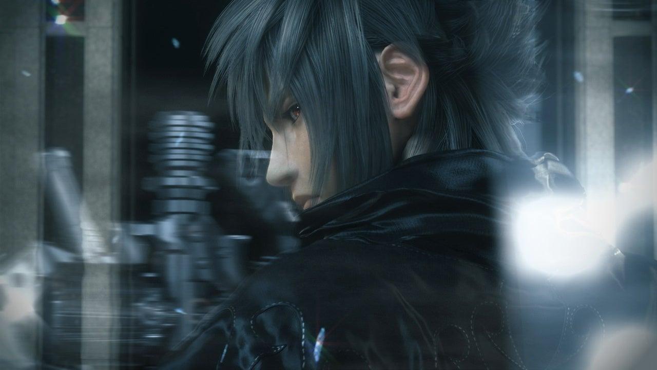Ten Years Ago, Square Announced Final Fantasy Versus XIII