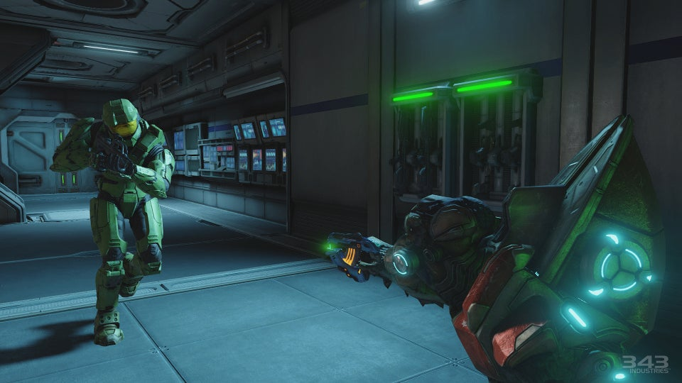 Microsoft Explains Lack Of Halo On PC