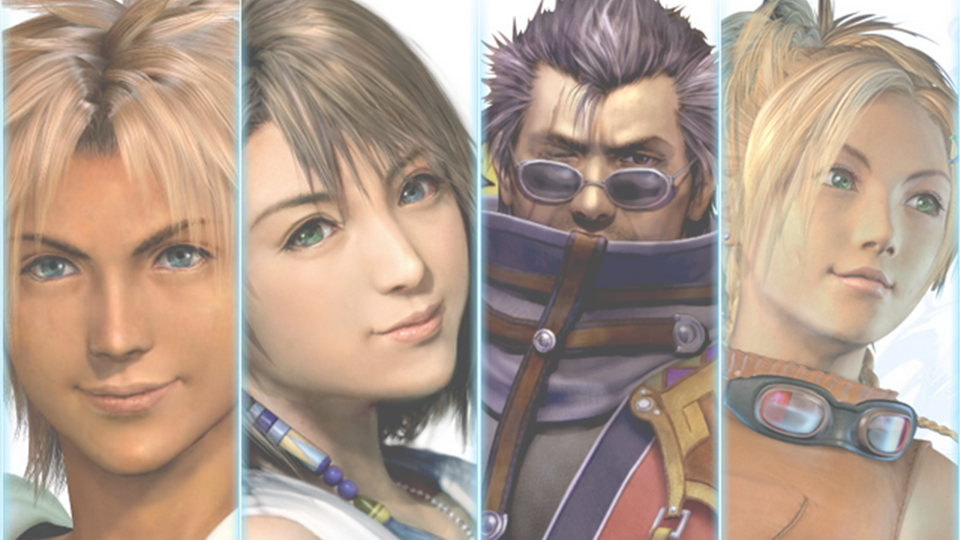 Final Fantasy X Gave Me Control, After Spinal Surgery Took It Away
