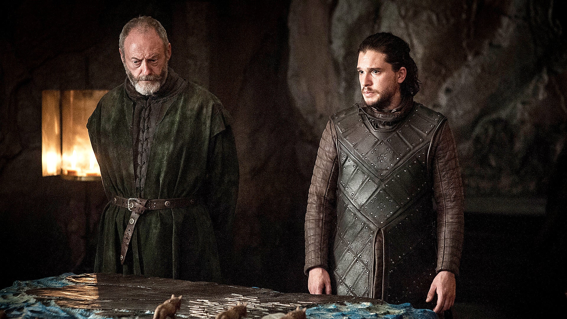 Game Of Thrones Star Says The Final Season Starts Filming In Less Than Two Weeks