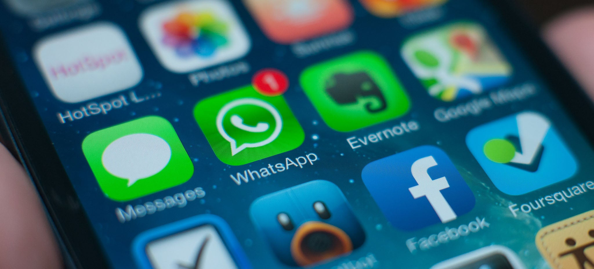 A Judge Shut Down WhatsApp For 100 Million People