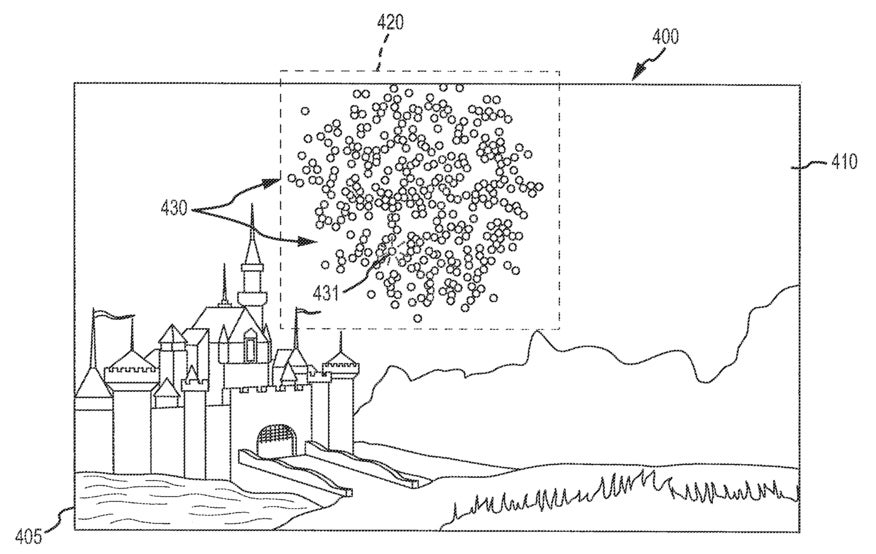 Forget Hot Air: Disney Parade Floats Could Soon Fly Under Drone Power