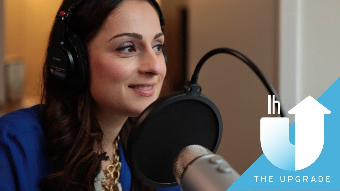 How To Negotiate Like A Pro, With Personal Finance Expert Farnoosh Torabi