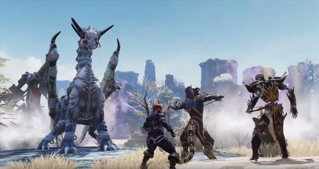 Divinity: Original Sin 2 Is Coming To Consoles