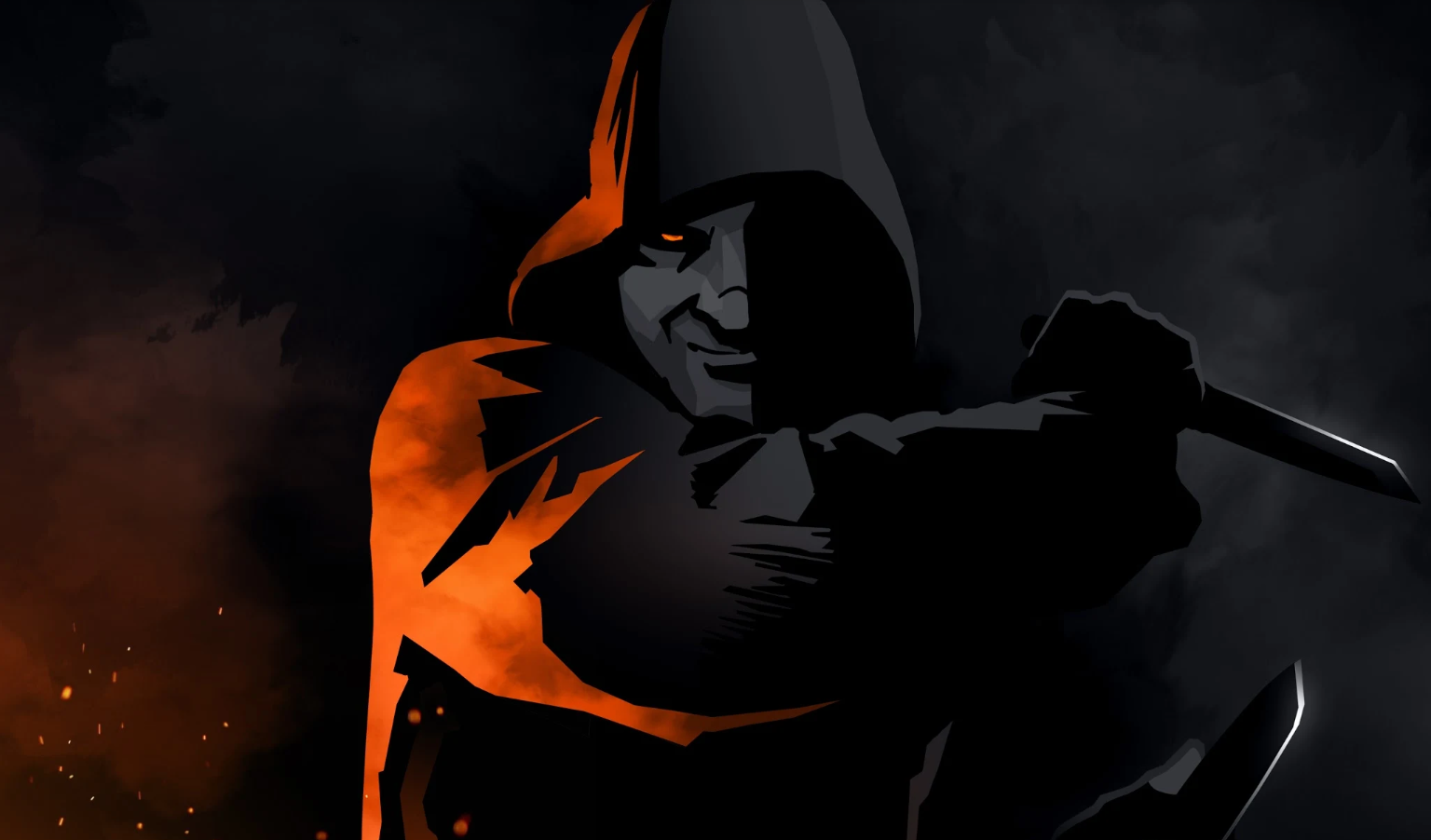 A Tabletop RPG For Storytellers Who Want To Be Infamous Criminals