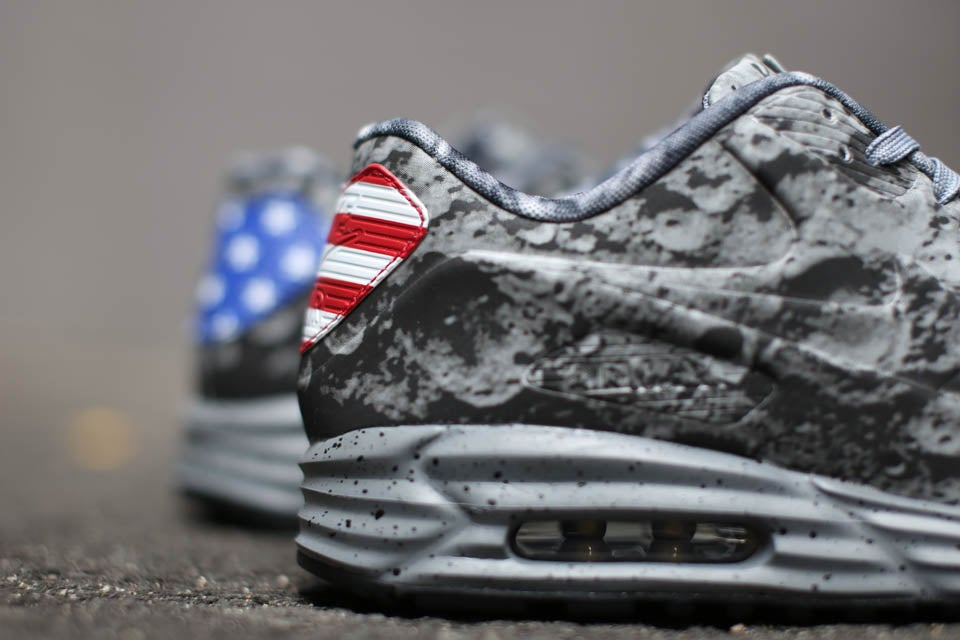 best service f74d5 e8fe2 These lunar shoes make you feel like you re walking on the moon
