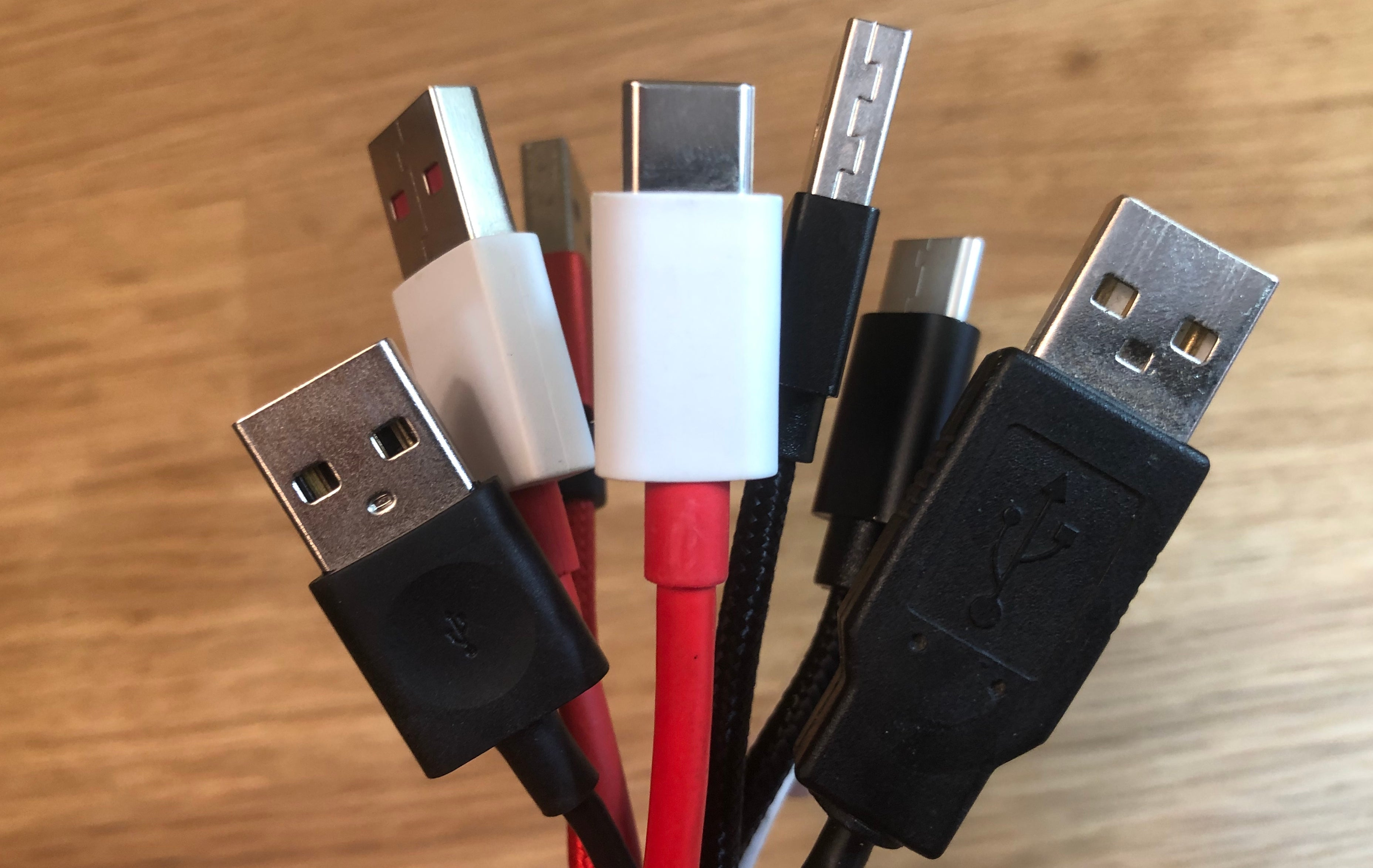 Don't Get Fooled By 'USB 3.2' Marketing Later This Year