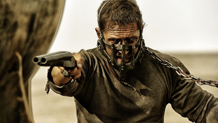 Self-Described Mad Max Protégé Arrested For Cruising On ATV With Sawed-Off Shotgun