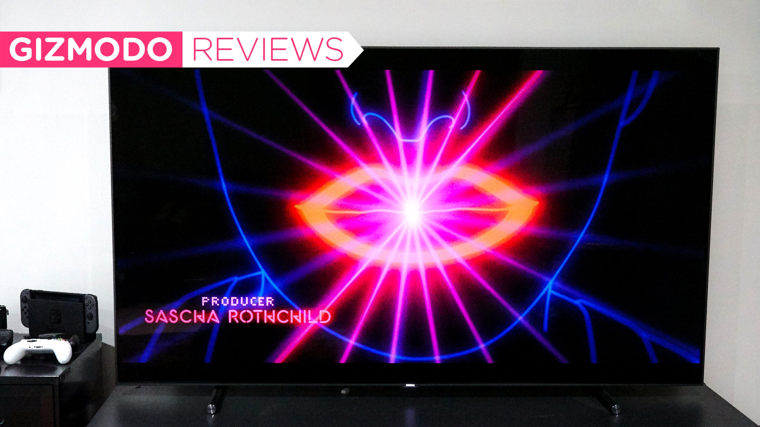 Samsung Q9 QLED TV: The Gizmodo Review