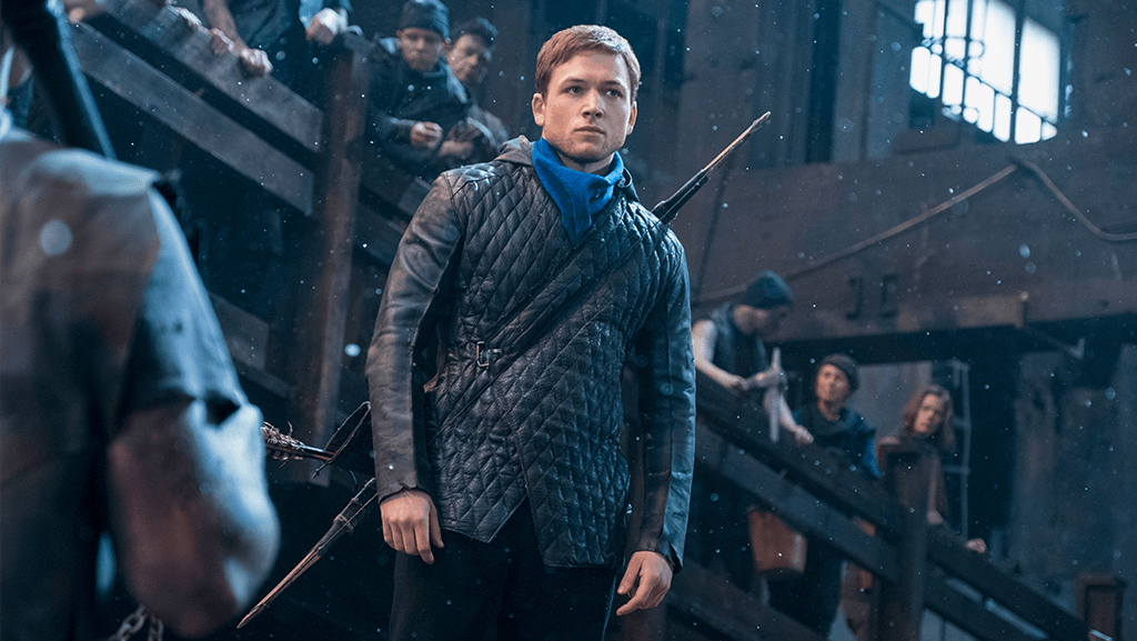 We Asked A Researcher To Judge The Historically Inaccurate Junk In Robin Hood
