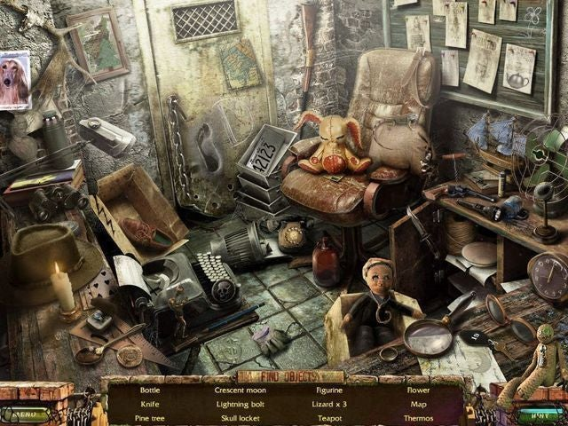 Hidden Object Games Are Mindless Fluff, And That's Why I Love Them