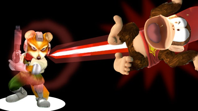There's A Rift At The Heart Of The Smash Bros. Scene