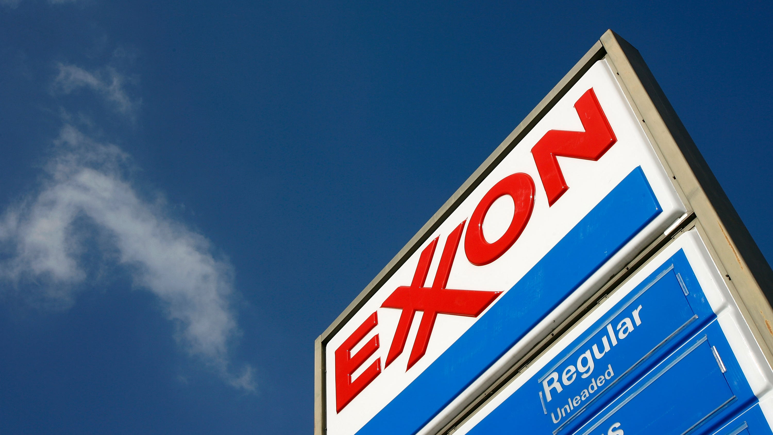 We're Finally Going To Learn How Much Exxon Knew About Climate Change