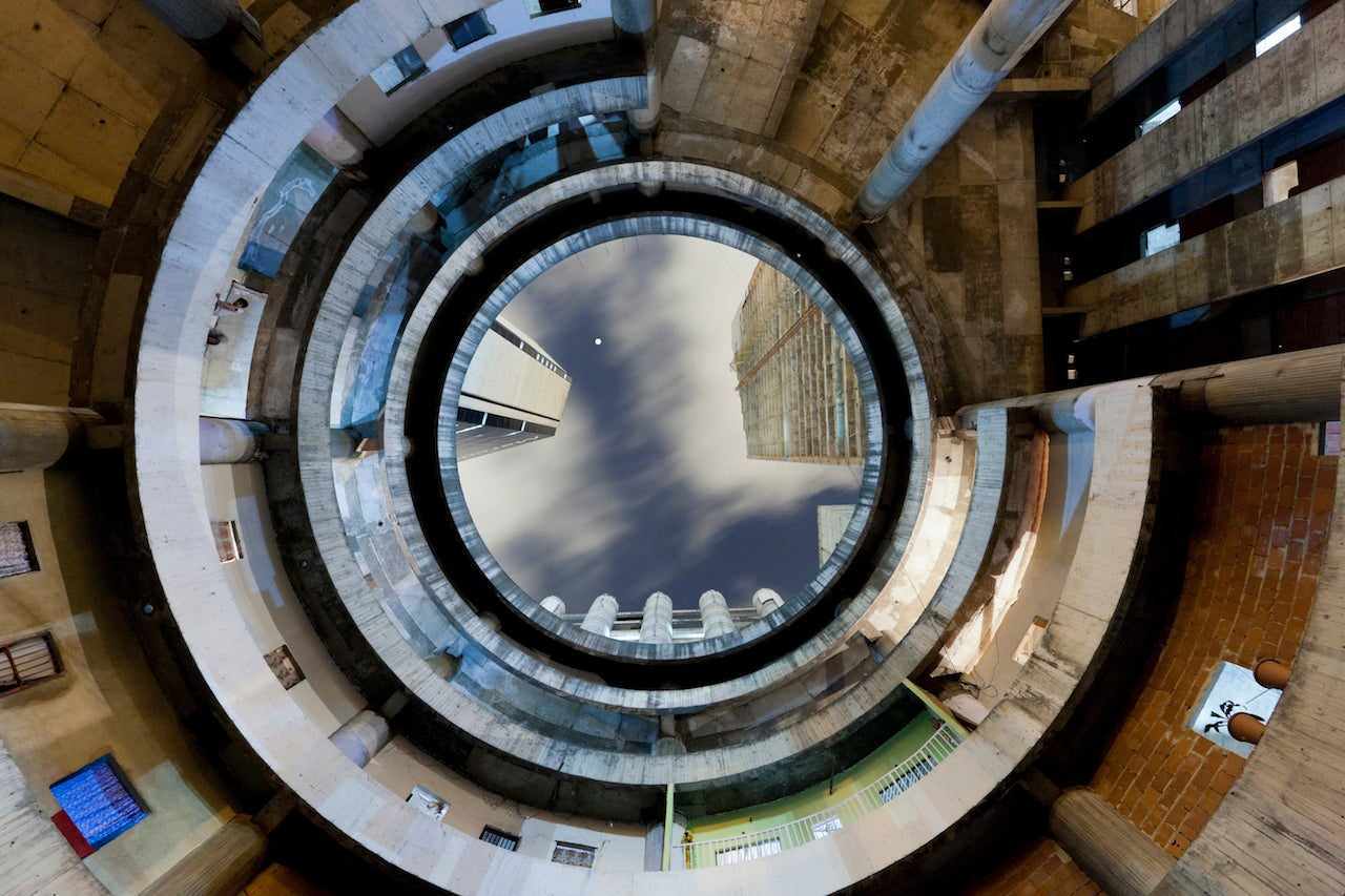 The History Of Architectural Photography Told In 16 Stunning Images