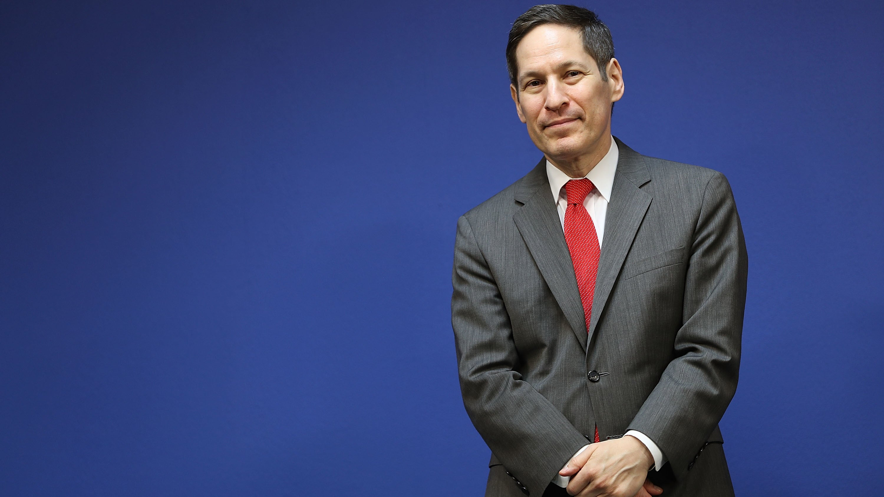Former CDC Chief Tom Frieden Arrested On Charges Of Sexual Abuse And Harassment