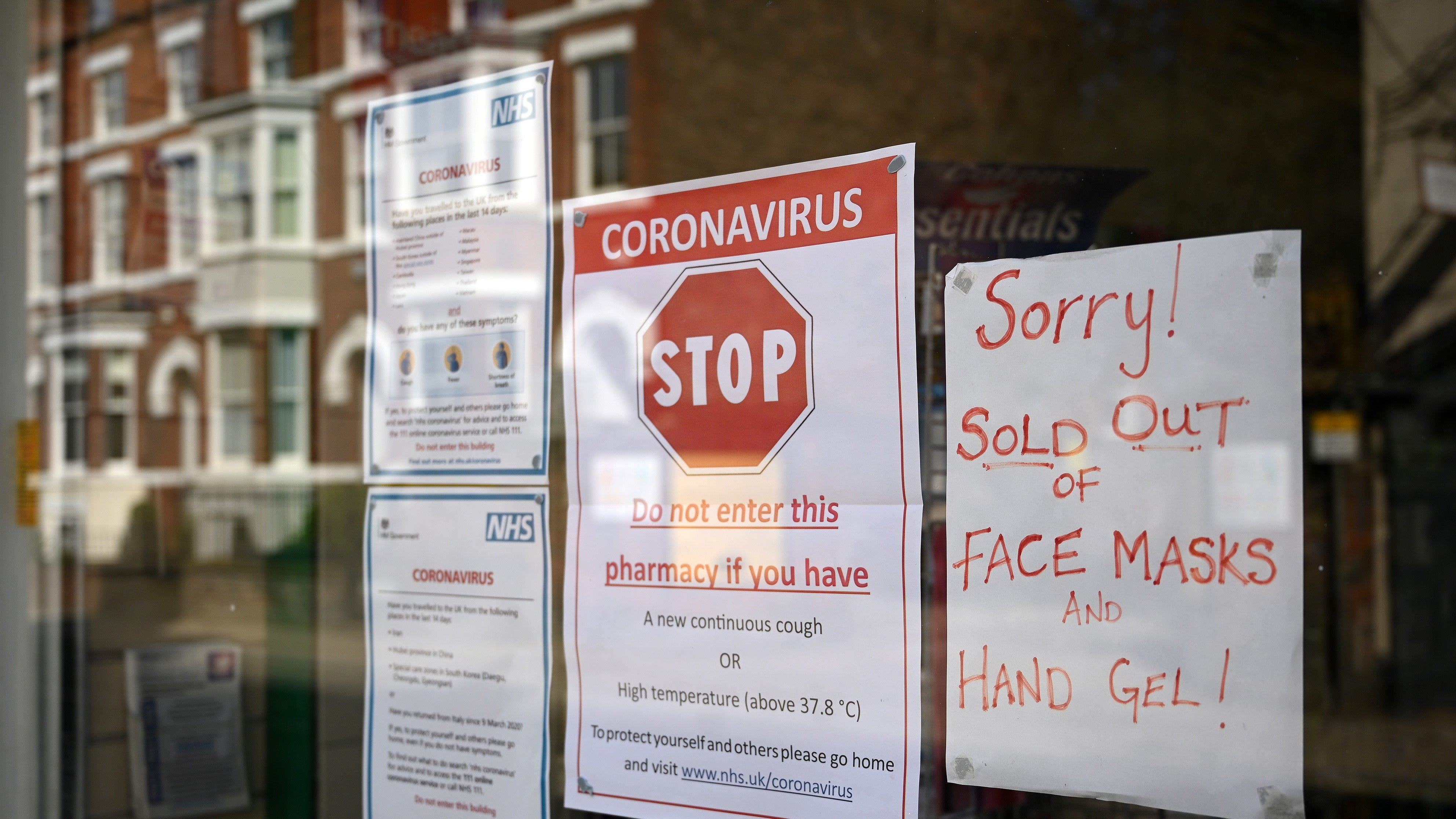 Researchers Warn Of 'Wave' Of Neurological Illness Caused By The Coronavirus