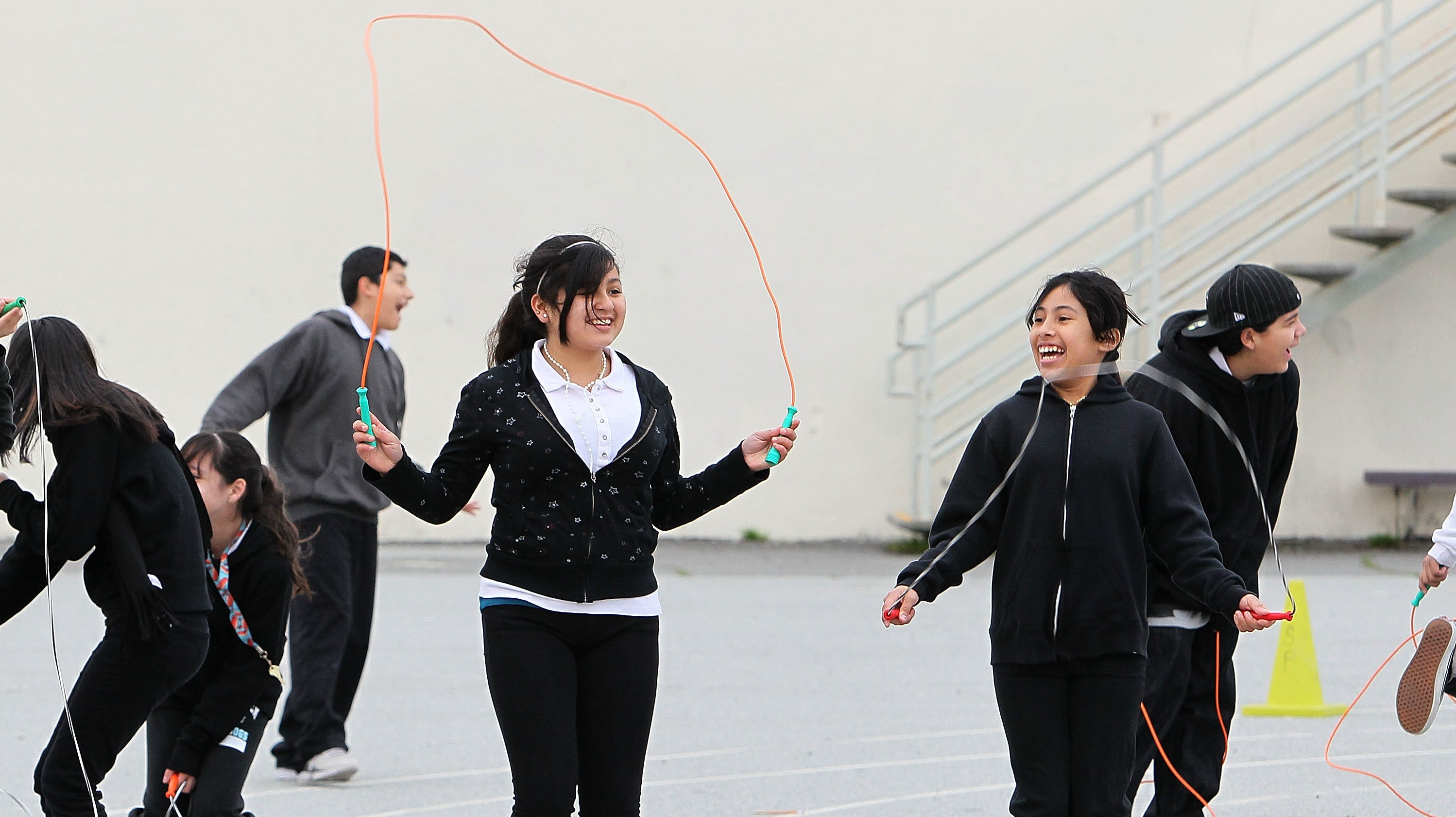 How To Learn Skipping Rope Double Unders