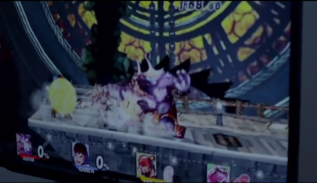 This League of Legends Mod For Smash Bros. Will Never Be Played