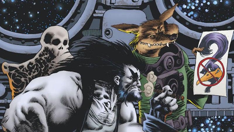 Ranking the DC Comics/Looney Tunes Crossover   Comics Amino