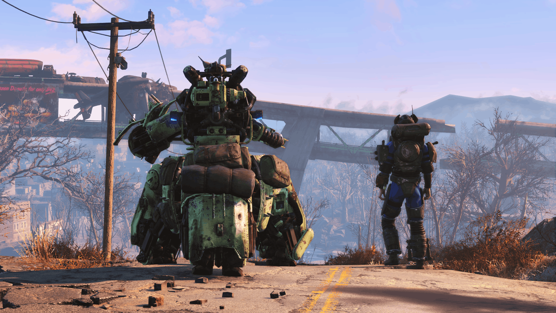Everything You Need To Know About Fallout 4's DLC, Which Starts In March