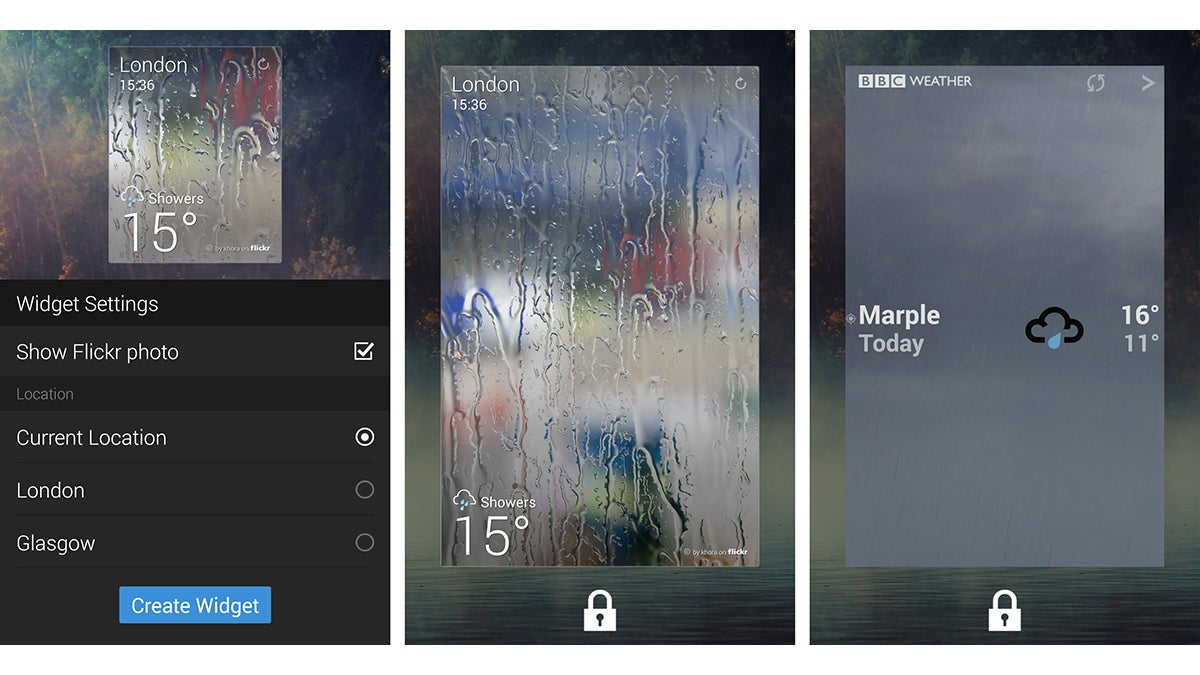 Put Your Key Apps on the Android Lock Screen for Easy Access