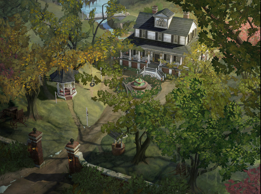 Let's Hope The Sims 4 Looks This Good Someday