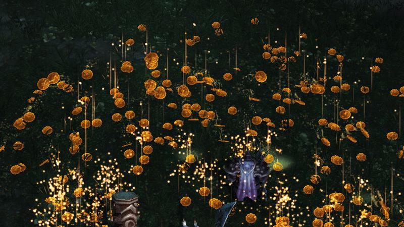 Diablo's Treasure Goblins Are Coming To World Of Warcraft: Legion