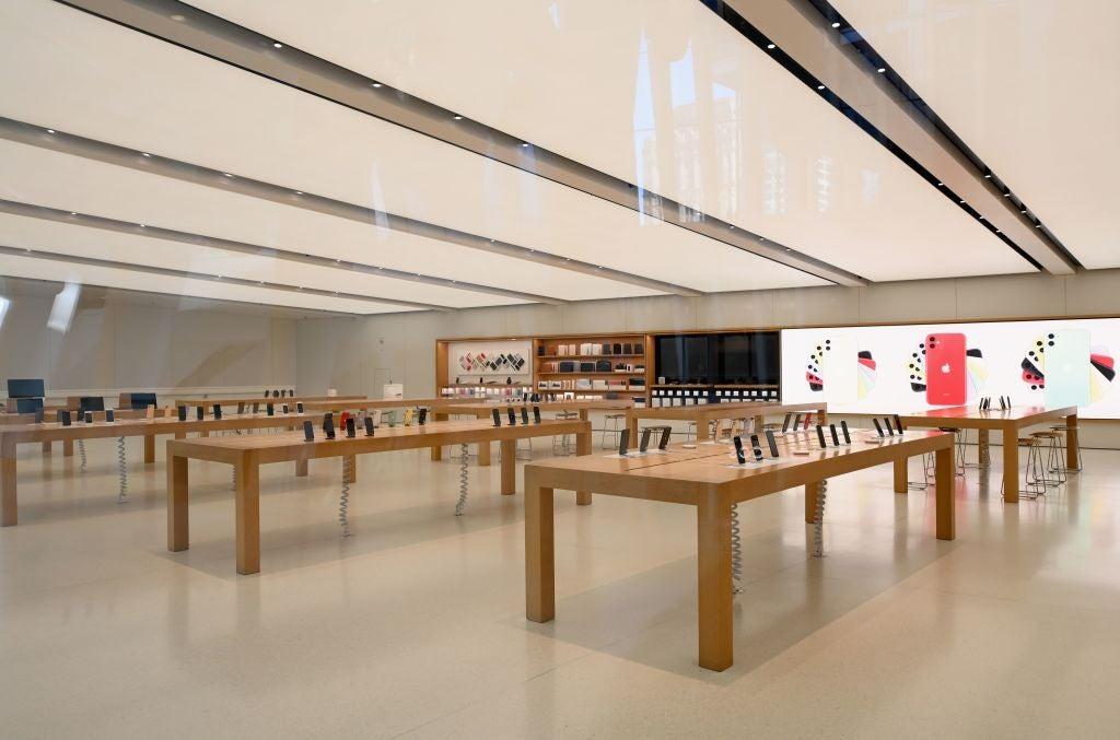 Apple Has A Bright Future