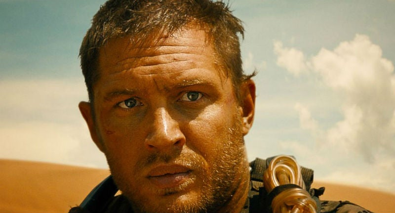 Does Tom Hardy Have a Secret Role in Star Wars: Episode VIII?