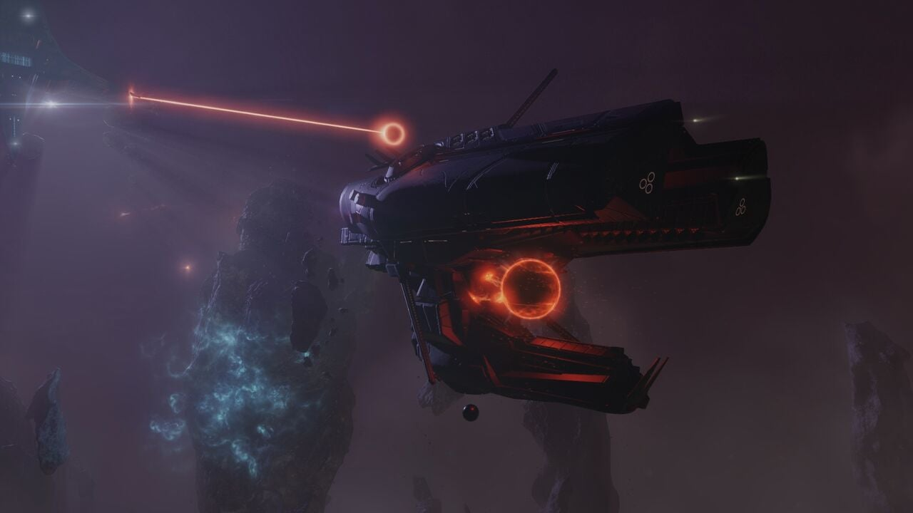 EVEPublisher Details New Expansion And FPS Spinoff