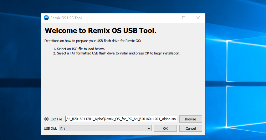How to Put Android On Your Desktop with Remix OS
