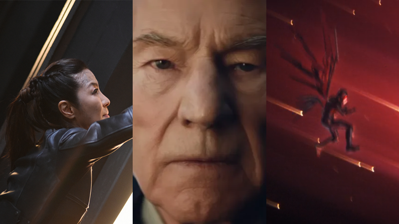 Alex Kurtzman's Plan For More Star Trek Than Ever Before: Keep It Varied