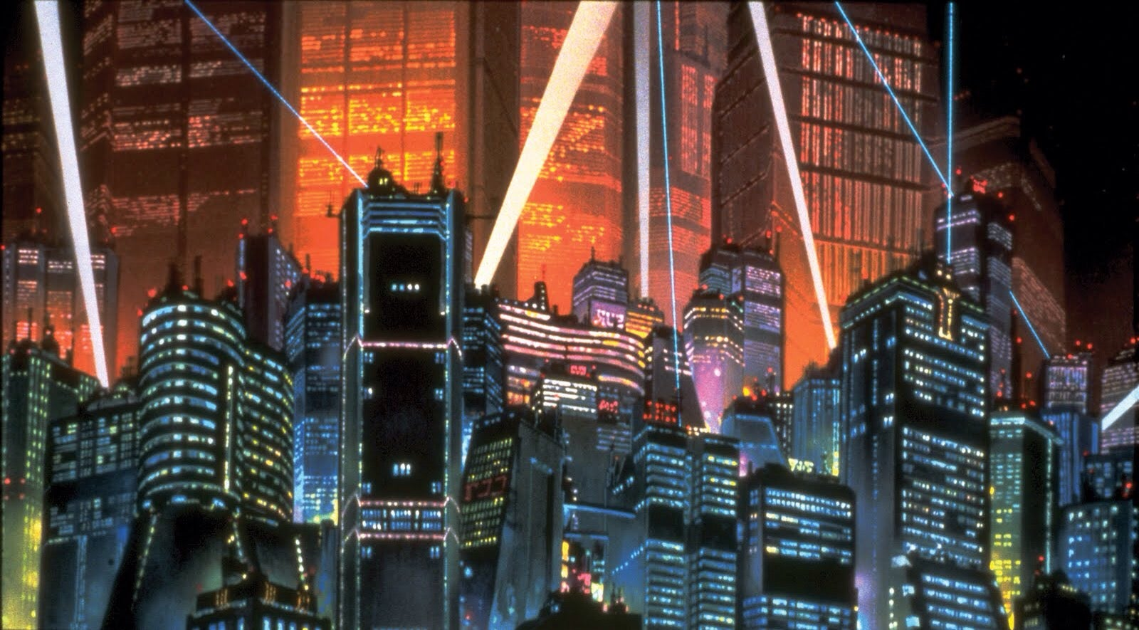 Let's Turn Tokyo Into Anime Land, Says Politician