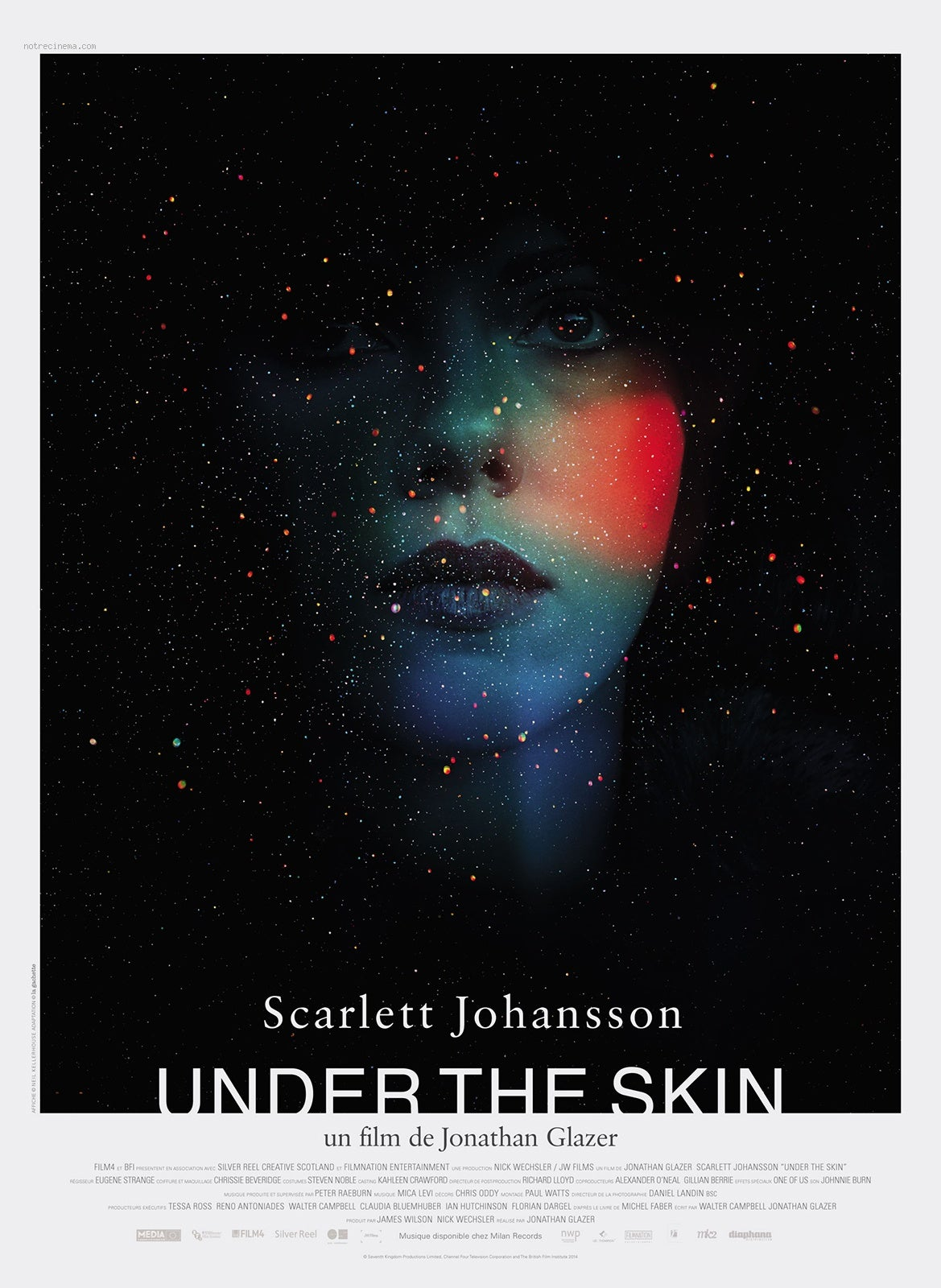 Poster design 2014 - The Best Movie Posters Of 2014