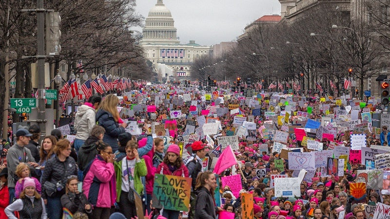 7 Linguist-Backed Tips For Making Powerful Protest Signs