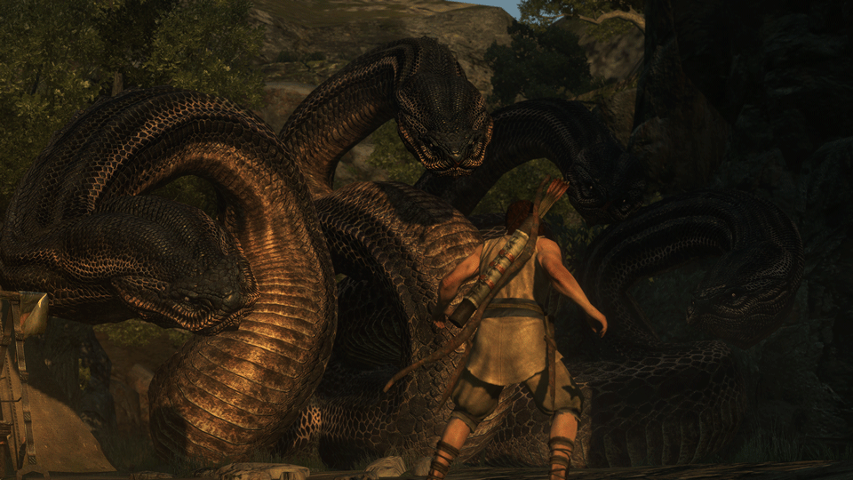 In Defence of Dragon's Dogma