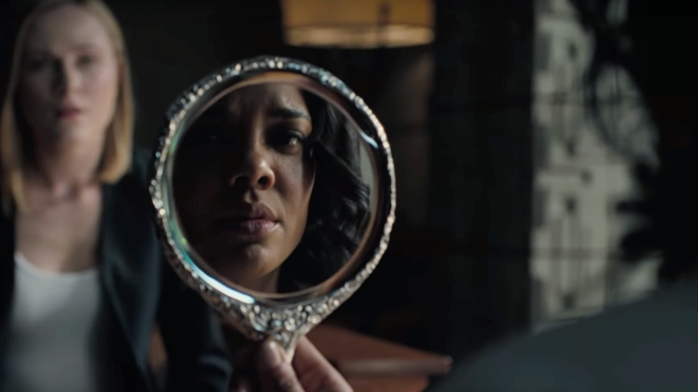 Westworld's Episode 3 Teaser Hints At Tessa Thompson's Secret Identity