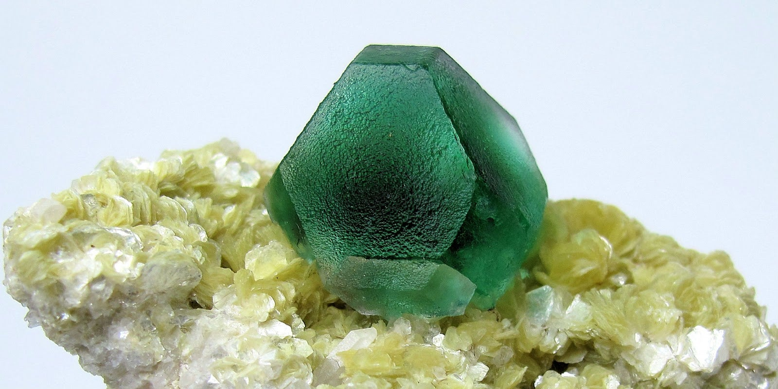 The 9 Deadliest Minerals We've Ever Mined